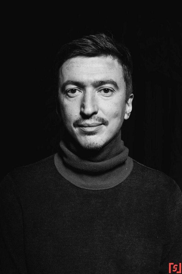 Максим Кочерга